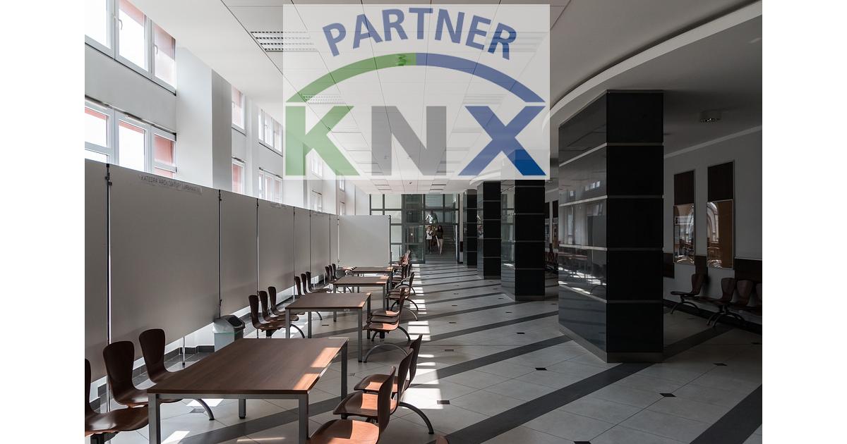 KNX i eksisterende bygg